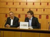 PNV reclama en el Congreso la cesión a Vitoria del edificio del Banco de España