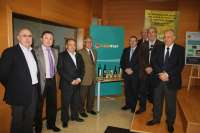 Agricultura potenciará el consumo de aceites de oliva de calidad producidos con las Jornadas del olivar en Moratalla