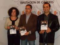La Duquesa de Alba y Jaime Urrutia, protagonistas de un libro sobre la cultura pop cacereña