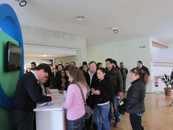 Sorteadas las 123 VPO de La Cavaduca, que estarán listas a comienzos de 2013