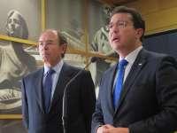 Mérida (Badajoz) acogerá el próximo mes de noviembre un plenario de la CALRE al que asistirá el presidente del Senado