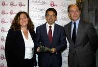 El programa de Canal Sur 2 'Espacio Protegido' recibe el Premio Emilio Castelar 2012 por su defensa del medio ambiente