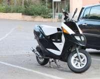 La Policía Local de Málaga imputa a 345 conductores sin carné durante 2011, 51 de ellos menores