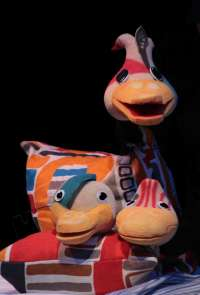 Ibercaja acercará la obra 'El Pato feo' a 7.000 escolares
