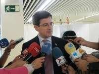 Iribas estudiará los ajustes propuestos por el Ministerio con los agentes educativos para garantizar