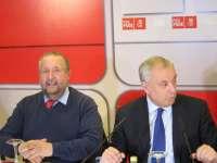El PSdeG ve que la dimisión de Conde Roa