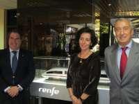 La Red de Ciudades AVE propone a Renfe extender la comercialización de 'Tren+Hotel' en toda España