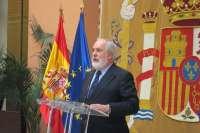 Arias Cañete asegura que la UE va
