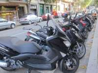 El precio medio de las motos de ocasión en Asturias se sitúa en marzo en los 4.065 euros