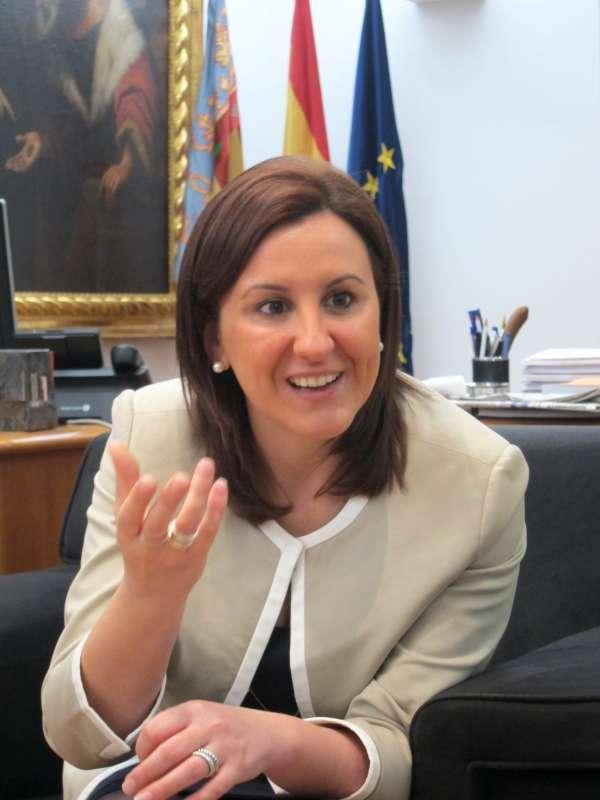 Catalá defiende que el aumento de ratios