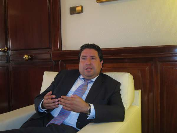 Moliner considera que si las diputaciones no asumen más competencias, los pueblos