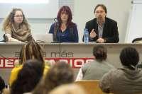 CC OO analiza la nueva ley que regula el trabajo doméstico, que en Cantabria afecta a más de 3.700 personas