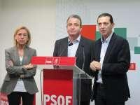 PSOE pedirá la reapertura de la causa penal contra alcalde de Roquetas tras el fallo de TSJA sobre el Auditorio