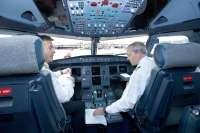 Iberia aplicará un recorte del 20% en el coste salarial de sus pilotos, hasta 62 millones