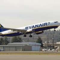 Ryanair volará desde Asturias a Gran Canaria y Tenerife este verano desde 30,99 euros