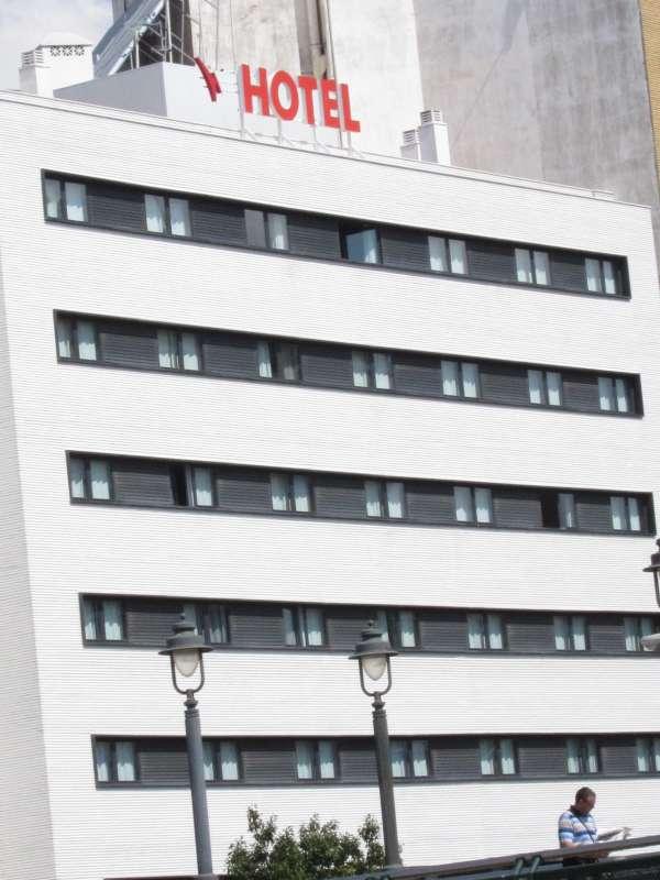 El precio de los hoteles en Andalucía sube un 7% interanual en el mes de abril, según Trivago.es