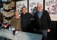 El director de cine José Luis García asegura que ya nadie les va a poder decir que viven de las subvenciones