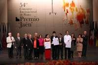 El pianista chino Yutong Sun gana la 54ª edición del Premio 'Jaén' de Piano