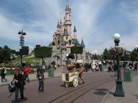 Walt Disney estudia utilizar Toledo como