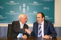 El Árbol financia con 6.000 euros el premio de Periodismo de la Fundación de Patrimonio Histórico en prensa