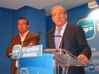 Pedro Rodríguez (PP) dice que seguirá siendo alcalde y diputado porque la ley es