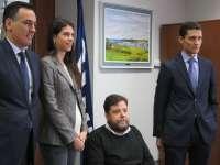 BBVA apoyará con 50.000 euros a cinco proyectos solidarios en Asturias