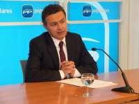 El PP pedirá en el Congreso respaldo para el uso de dióxido de azufre en la desinfección de barricas