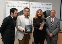 Una aplicación móvil de realidad aumentada pionera en España mostrará un millar de puntos turísticos