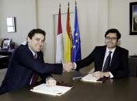 Caja Rural Castilla-La Mancha suscribe el 100% de la emisión de deuda pública de la Junta por importe de 40 millones