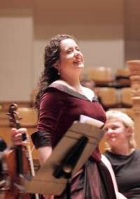 Ofelia Sala, Lang Lang y Hilary Hahn, preludio de la celebración del XXV aniversario del Palau de la Música