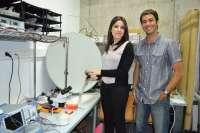 Una investigación de la UPCT sobre antenas para telecomunicaciones a larga distancia recibe un premio internacional