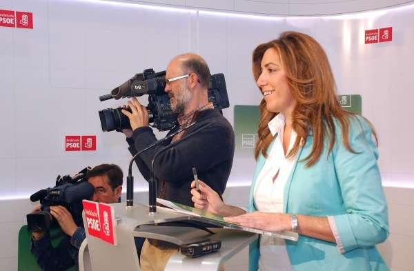 PSOE-A asegura que la actitud de la Junta ante el caso ERE ha sido