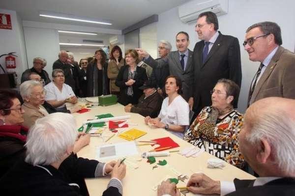 Cleries reclama el pacto fiscal porque Catalunya genera recursos como para