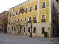 El Ayuntamiento de Teruel pide la colaboración ciudadana para evitar robos