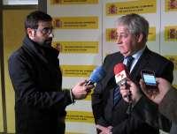 Cecale advierte al delegado del Gobierno de que el apartado de ingresos está