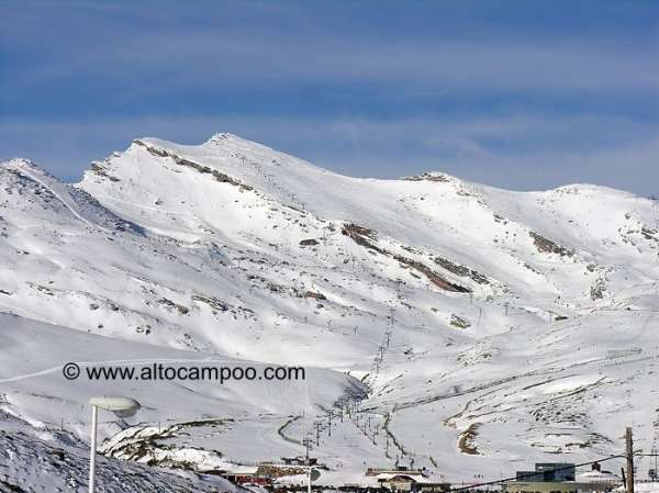 La Estación de Esquí Alto Campoo cierra la temporada con un balance final de 85.000 usuarios