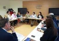 El PP crea una oficina parlamentaria para reforzar su actividad en todos los puntos de la provincia
