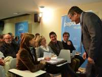 Más de 500 compromisarios están convocados al 11º Congreso del PP de Huesca