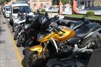 El precio de las motos de ocasión en Asturias se sitúa un 4,5% por encima de la media nacional