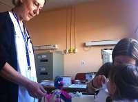 El 20% de las consultas de Alergología del Hospital de La Candelaria (Tenerife) están relacionadas con alimentos
