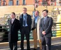 Page califica la reunión entre Cospedal y Rajoy de
