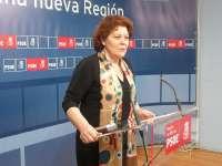 PSOE denuncia que los recortes en Sanidad