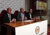 La Diputación de Valladolid gestionará en 2012 un presupuesto