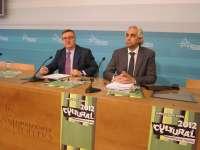 El XXI Programa de Actividades del Cultural Provincia de Toledo 2012 incrementará su presupuesto en un 35%