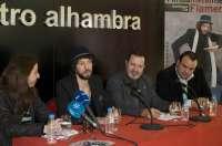 Gero Domínguez estrena este miércoles el primer espectáculo flamenco para sordos, que llegará a Toledo el 12 de mayo