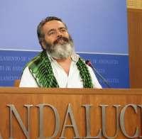 Gordillo, convencido de que la incompatibilidad alcalde-diputado será