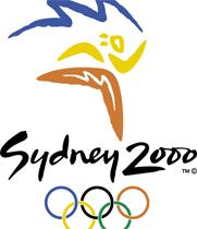 Logo Sidney 2000