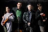 Sheela Na Gig, músicas de Irlanda y Galicia, en el Ciclo Cita con las Músicas el jueves 19 de abril