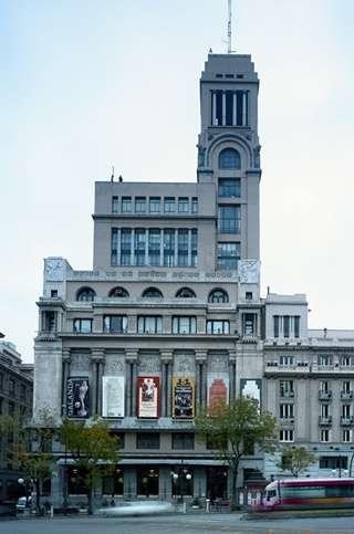 El Círculo de Bellas Artes de Madrid expone el mundo filosófico del fotógrafo Manuel Vilariño