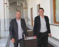 PSOE-A afirma que todo el mundo conoce la cercanía de Bono, en